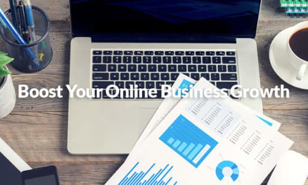 Online Business Consultation Service