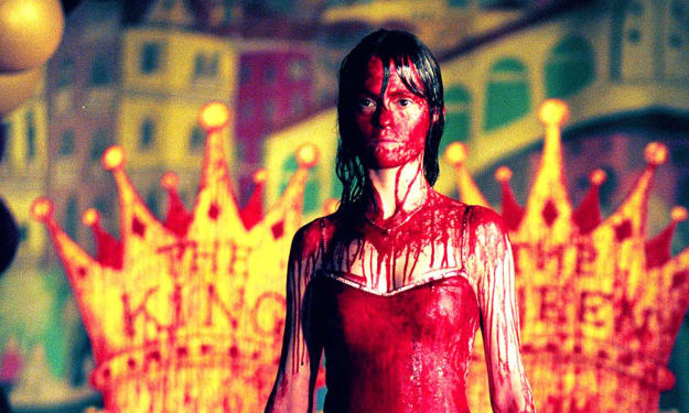 Carrie (2002) - A Movie Review