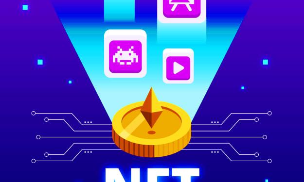 NFT Marketplace Development Platform - An Ultimate Guide