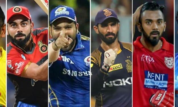 Read the entire cricket news | IPL