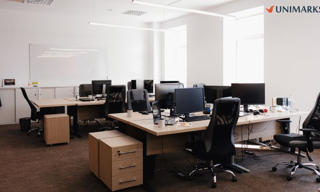 How To Protect Your Industrial Design Rights Of A Commercial Working Space?
