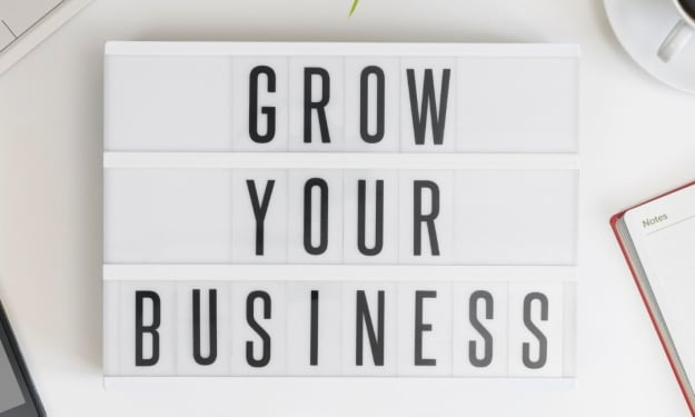 How To Grow Your Business By Hiring A Writer?