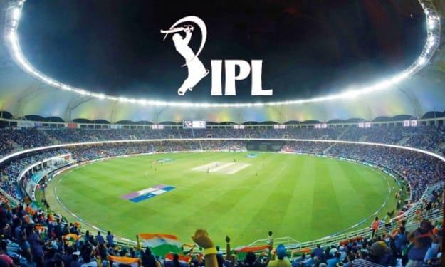 Trending in IPL | Read the full article