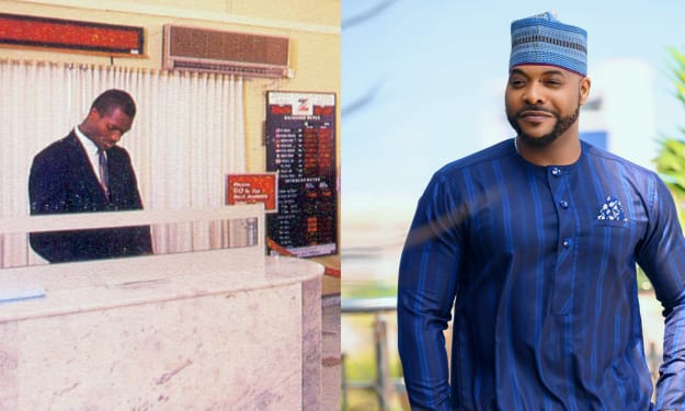 5 Nigerian Celebrities Who Used to Be Bankers