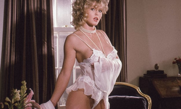 Ultimate Guide to Vintage Penthouse Pets Pt. 2