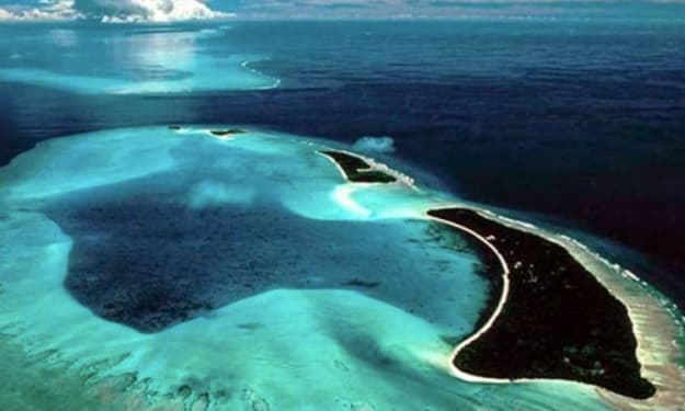 7 Forbidden Places In The World You Can Never Visit
