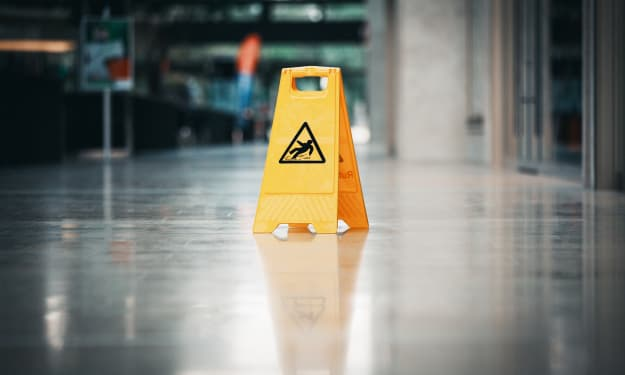 What Are Common Causes of Pedestrian Accidents