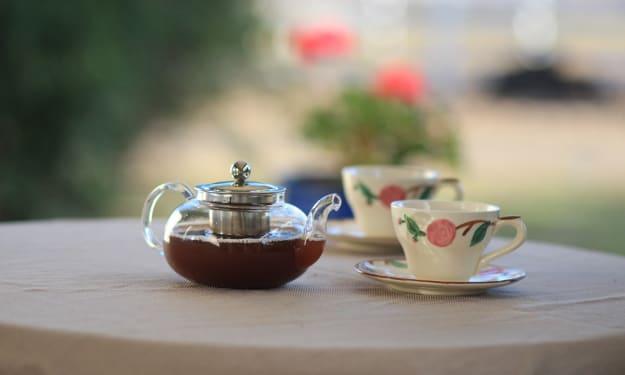 Why Assam fames premium quality tea?