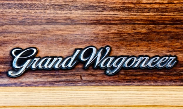 Auto Specs and Features: Luxury Off-Roader 2022 Jeep Grand Wagoneer