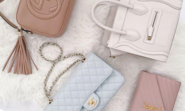 Tips on How to Spot a Fake Handbag
