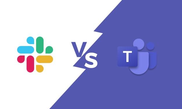 Microsoft Teams vs Slack – 6 reasons why Teams is better than Slack