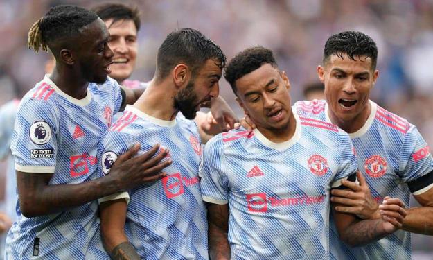 Stats Corner - West Ham 1 - 2 Manchester United