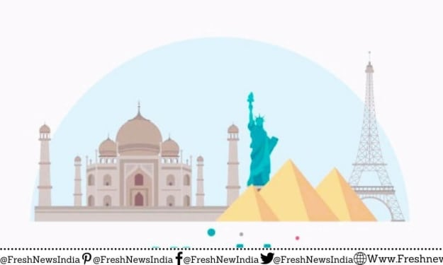 World Tourism Day 2021: Know What Is Tourism? Alon With Its History, Messages, Quotes And Slogans
