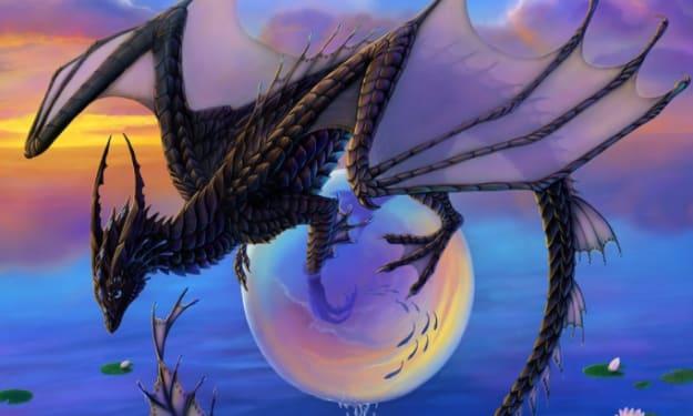Dragons: Common Species