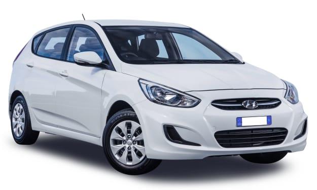 Hyundai Accent Car Review