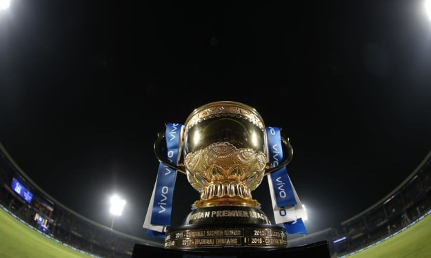 Day 13 of IPL 2021   Watch this out!