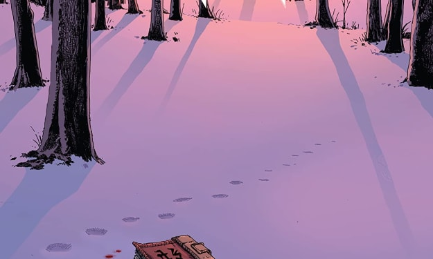 TMNT: The Last Ronin #4