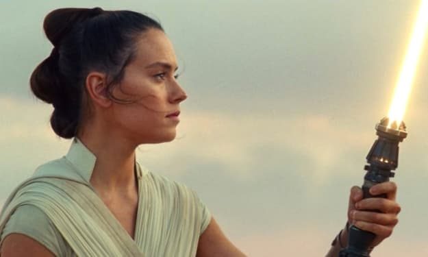 Hasbro Confirm Force FX Elite Replica Of Rey's 'Rise Of Skywalker' Lightsaber
