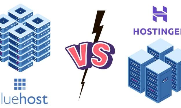 Hostinger Vs Bluehost: Locate Your 2021 Host