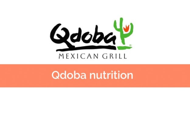 The healthy Qdoba Nutrition meals to quench your cravings