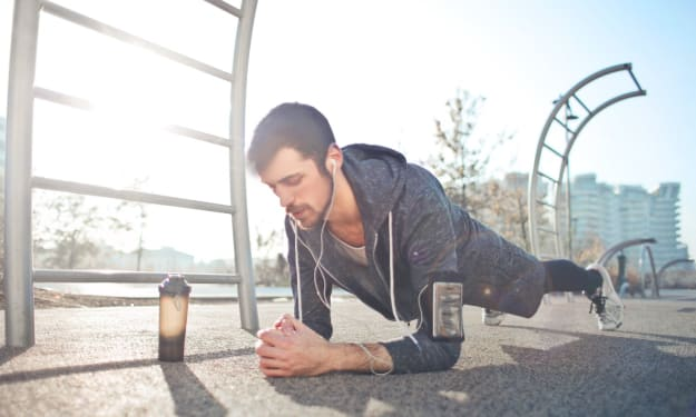 Exercise Early if You Want to Improve Your Life