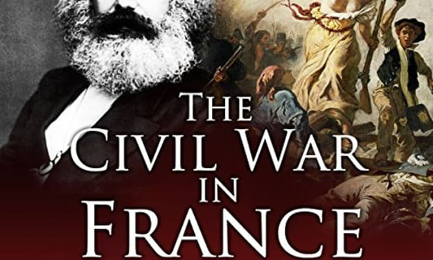 Civil War in France by Karl Marx- Book review