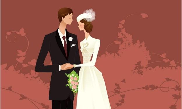 Ex-girlfriend married