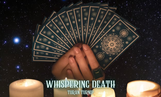 Whispering Death (part 11)