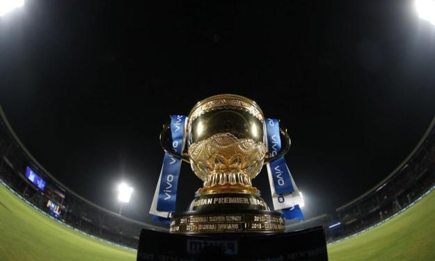 IPL 2021's full article   Culture