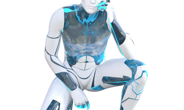 Last Remaining Transhumanist Swears the Singularity is Still Gonna Happen