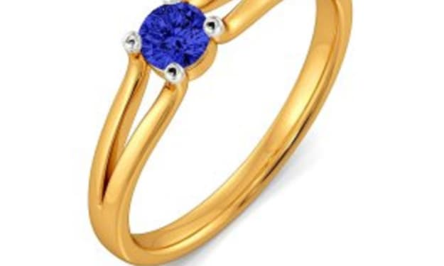 Tanzanite Jewelry Collection Ideas