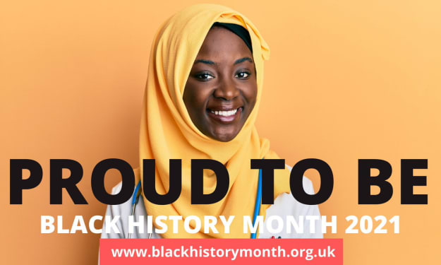 Theme Unveiled For Black History Month 2021