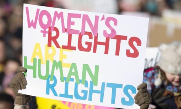 International Women's Right