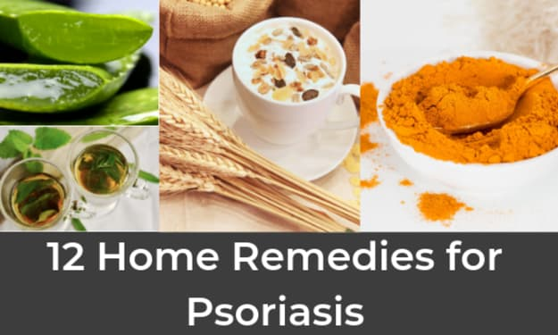 Best Homemade Remedy for Psoriasis