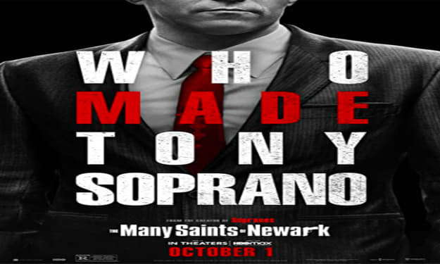 Review of 'The Many Saints of Newark'