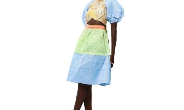 African Thread Series: Ejiro Amos-Tafiri- Afro-Eclectic Fashion