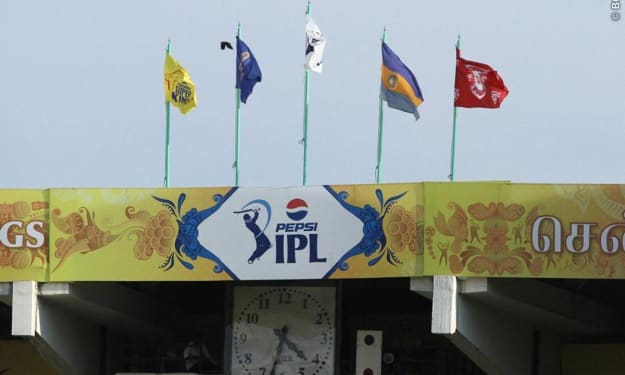 Uncovered article from IPL 2021