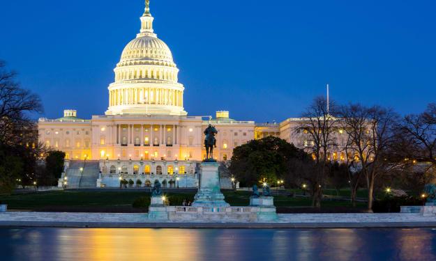 Tour the US Capitol