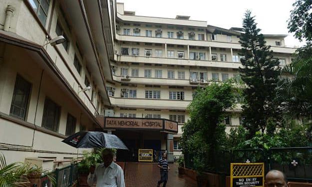 Tata memorial Hospital Biography