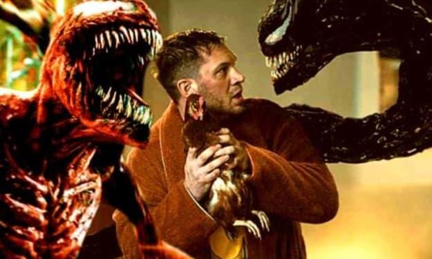 Venom 2's Ending & Spider-Man Universe Future Setup Explained