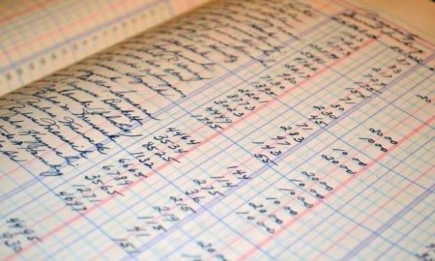 Accounting / Recordkeeping