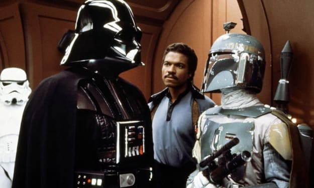 Why Lando's Actions On Cloud City Were Justified