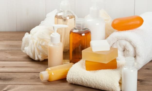 Sulfur Soap – Your One-Stop Acne Solution