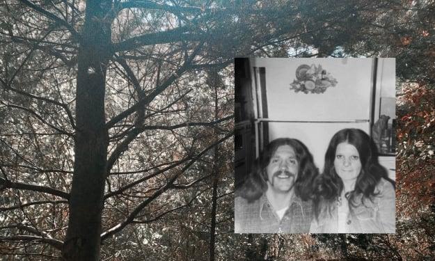 Raggedy Joe & His Strawberry Bride