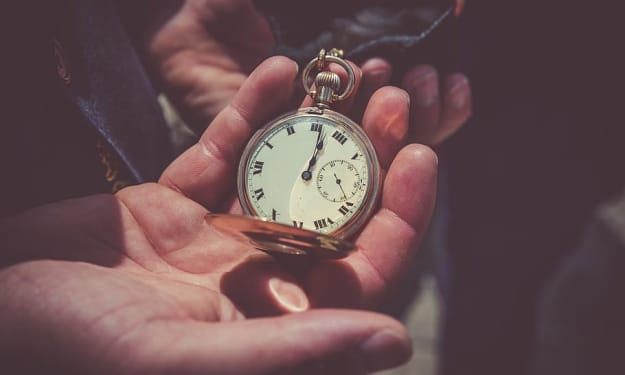 Would time manipulation be good for us?