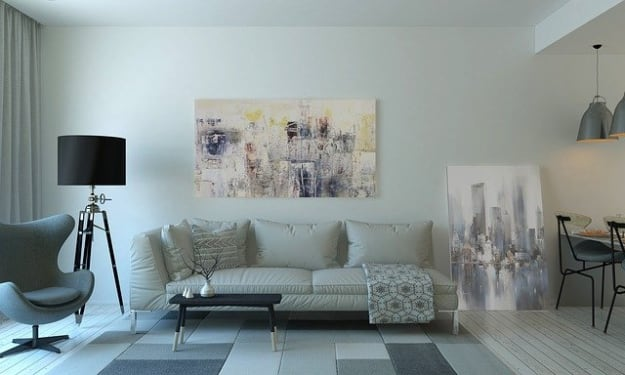 Budget Decorating for Every First Time Home Owner