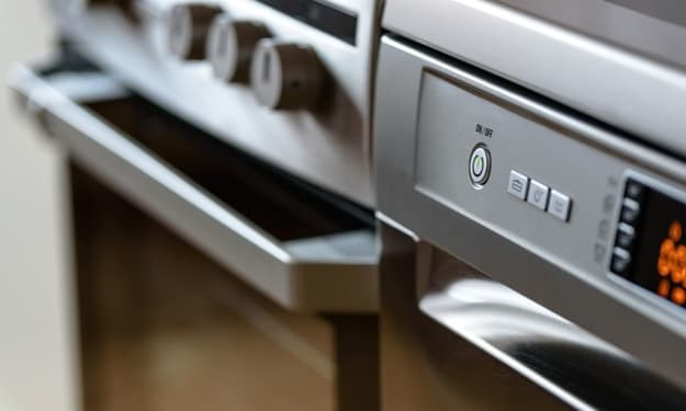 Trouble-free do-it-yourself appliance repair guide anyone can do it at home