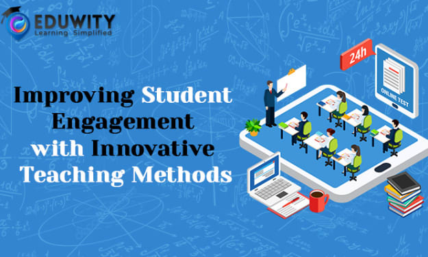 Student Engagement and Growth Through Innovative Schooling