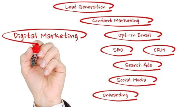 Why is Digital Marketing Agency so important for the growth of your Business?