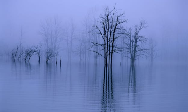 Lake of the Living Dead